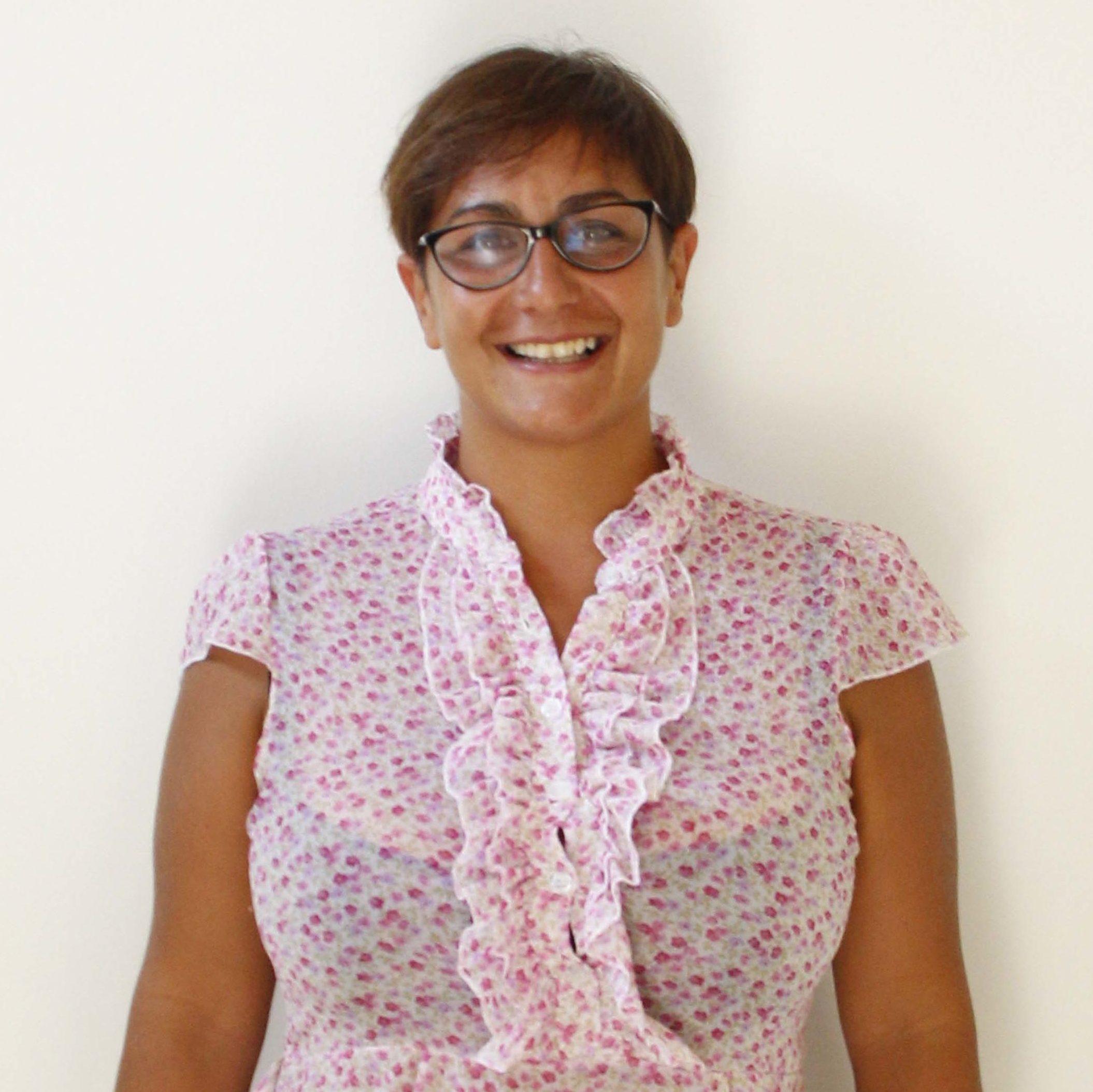 Valeria Congedo