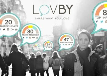 Go to article LovBY sigla l'accordo con 4strokemedia per la distribuzione del prodotto nei principali centri media