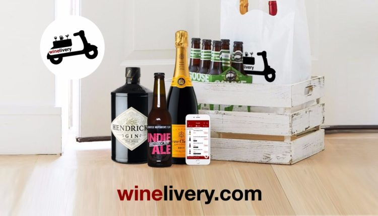 Winelivery