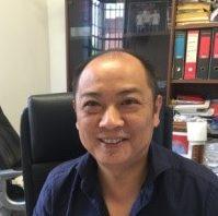 Huang Xudong