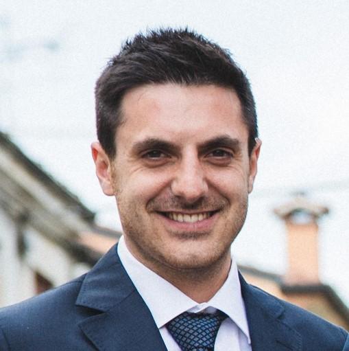 Alberto Palazzin