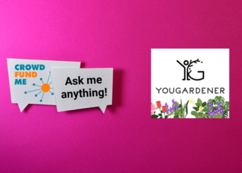 Go to article Ask me anything: Yougardener