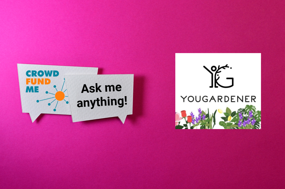 ask me anything yougardener