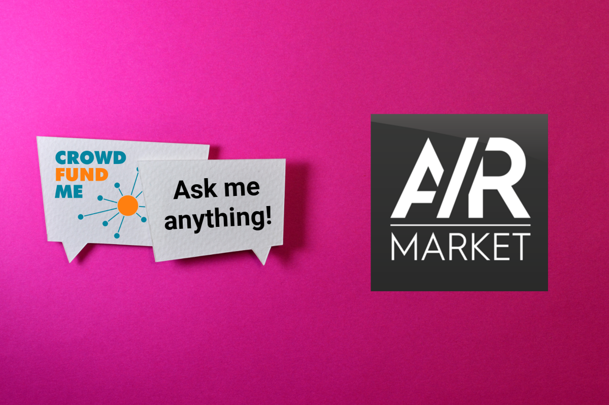 ask me anything - ar market