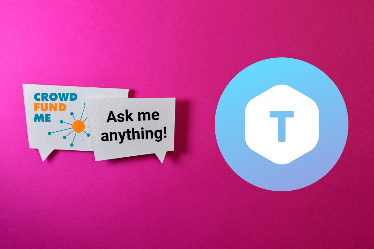 ask me anything - tickete