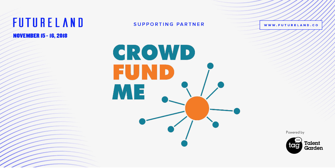 Crowdfundme Futureland