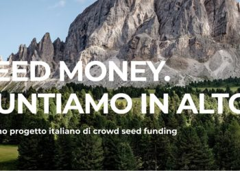 Go to article BUSINESS ANGEL NON SI NASCE, SI DIVENTA. PAROLA DI SEED  MONEY E CROWDFUNDME