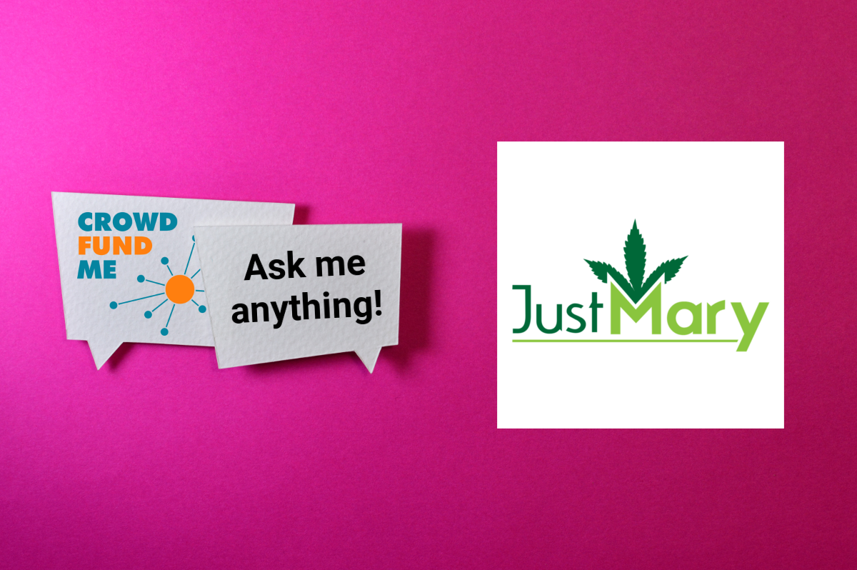 ask me anything justmary