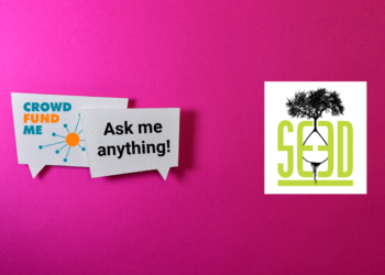 Go to article Ask Me Anything: Seed Money