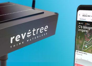 Go to article Revotree: un progetto pilota che da solo può triplicare il business