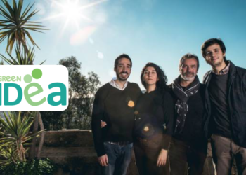 Go to article Conosci dal vivo il team di Green Idea Technologies!