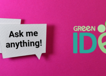 Go to article Ask Me Anything: Green Idea Technologies