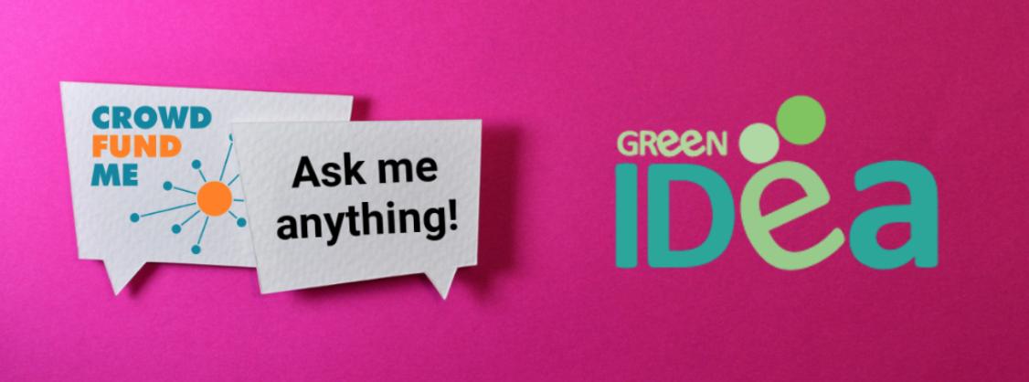AMA green idea