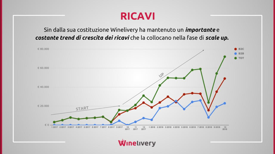 winelivery_ricavi