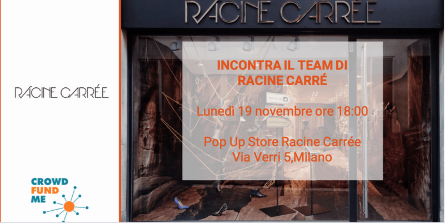 Racine Carrée_invito evento