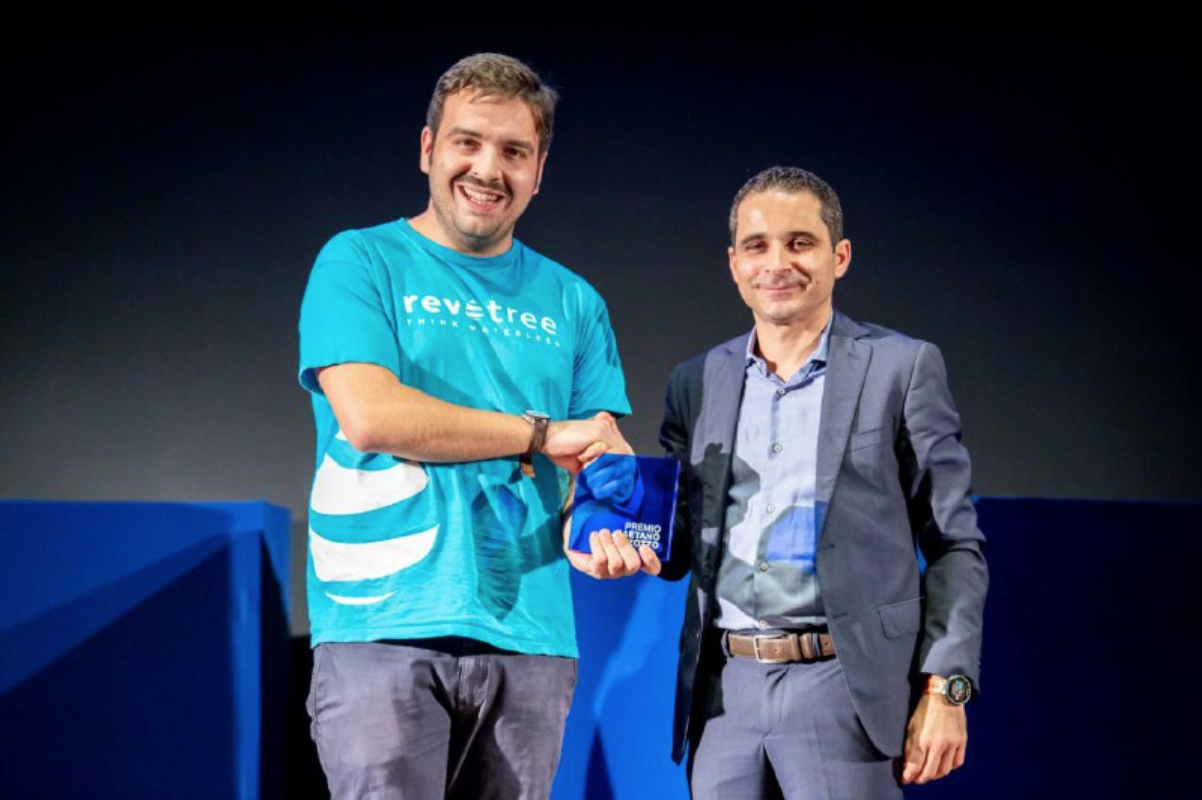 Revotree Premio Marzotto