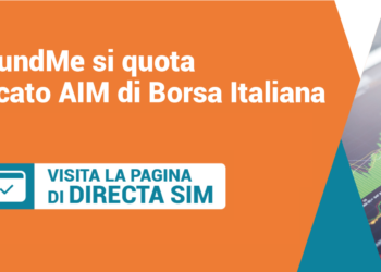 Go to article Focus: collocamento di CrowdFundMe sul mercato AIM di Borsa Italiana
