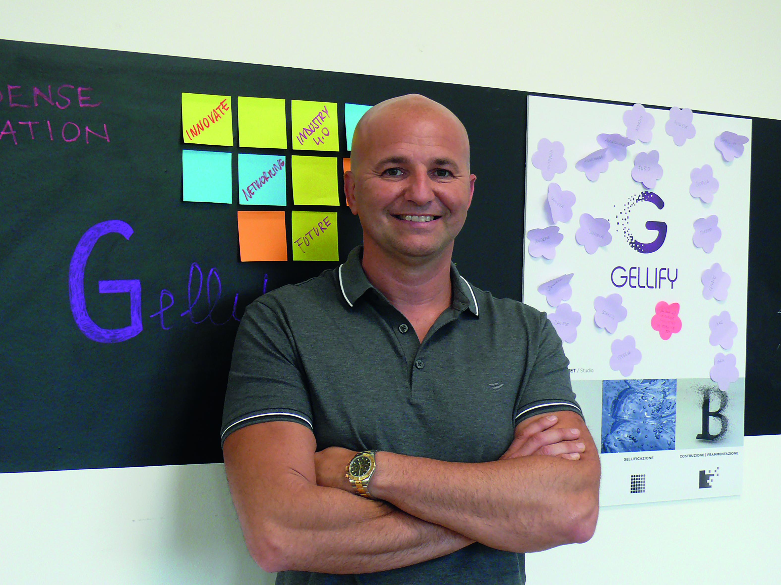Fabio Nalucci_CEO e Founder GELLIFY_foto
