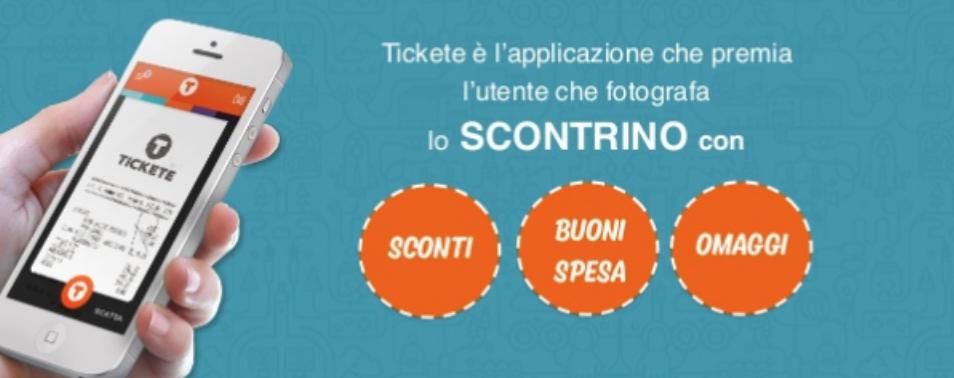 Tickete