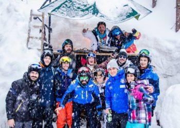 Go to article Ultimo giorno per investire in Snowit, la nostra 44 campagna di successo (la settimana di CrowdFundMe 5/2019)