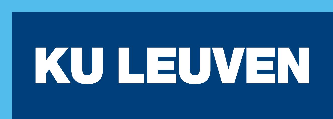 Università KU Leuven