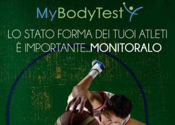 Go to article Parte la campagna di MyBodyTest!