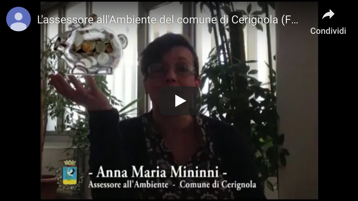 video cerignola
