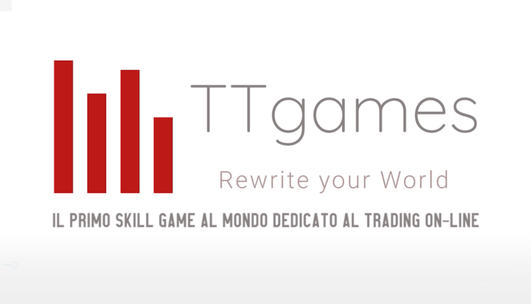 Top Trader Game
