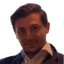 Federico Baraldi