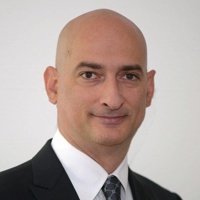 Giovanni Melotti