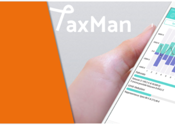 Go to article Al via la campagna di TaxMan!