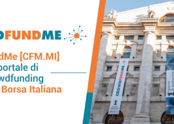 Go to article CrowdFundMe ha debuttato in Borsa!