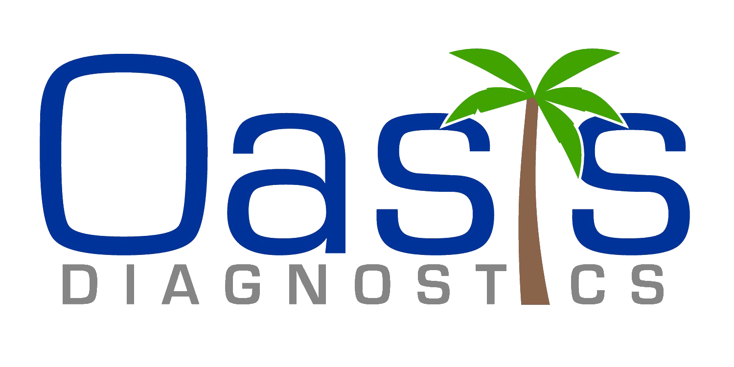OASIS DIAGNOSTIC