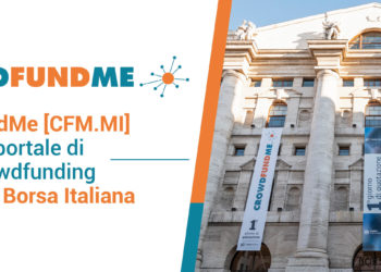Go to article Vinto il premio «Mf Aim News Award 2019»! (La settimana di CrowdFundMe)