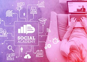 Go to article Ultimi giorni per investire in Social Academy!