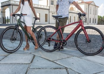 Go to article Zeroundici, la «super bici elettrica torinese» sotto i riflettori de La Stampa!