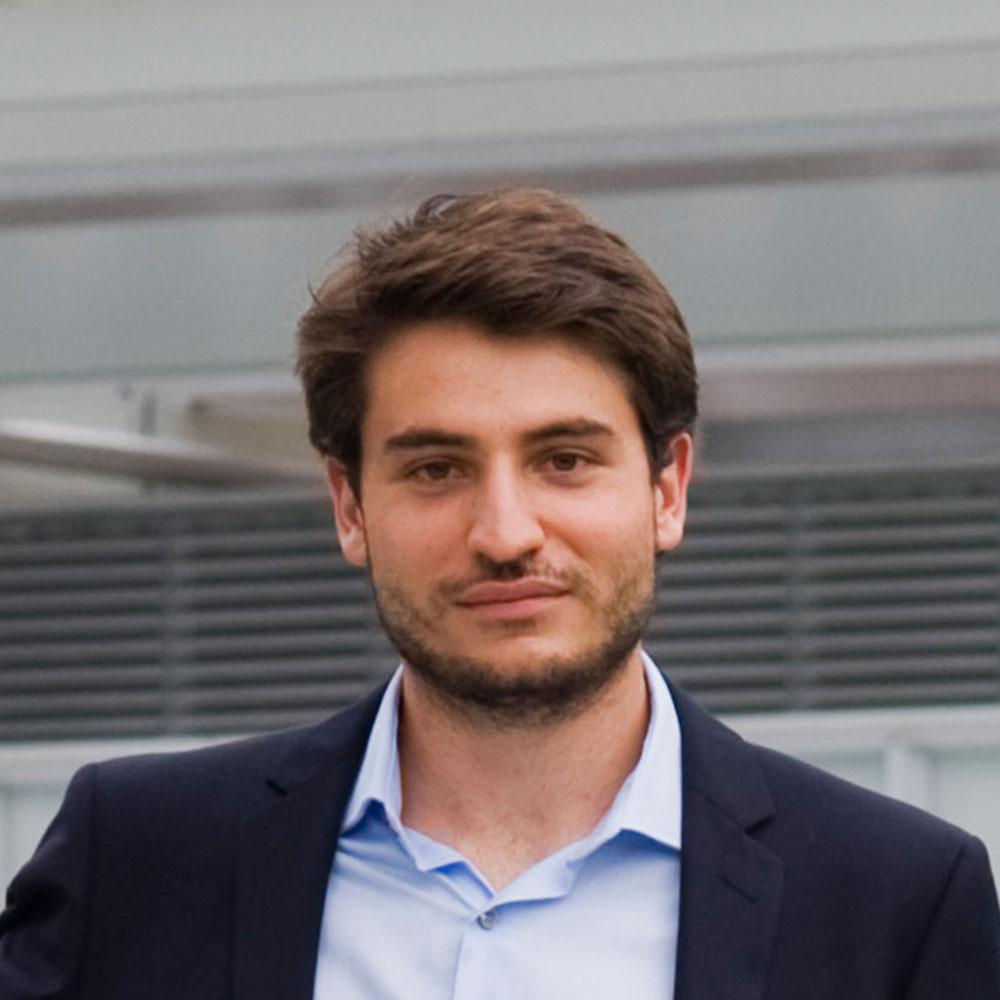 Luca Vanoli