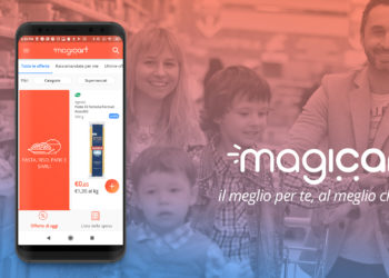 Go to article Intelligenza artificiale e GDO: Magicart arriva su CrowdFundMe!