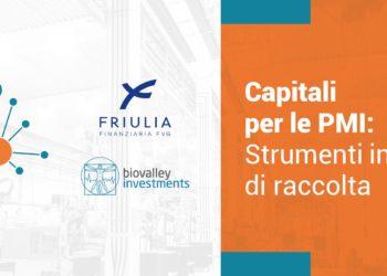 Go to article In arrivo il tour «Capitali per le PMI: Strumenti Innovativi di Raccolta»! (La settimana di CrowdFundMe)