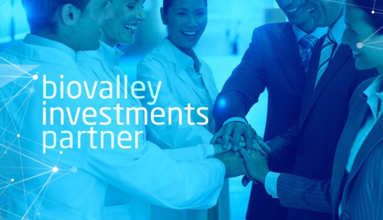 Biovalley Investments Partner