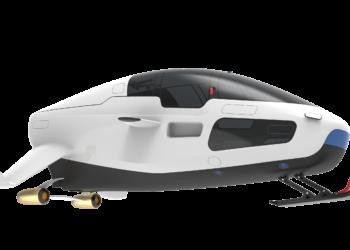 Vai agli articoli Il sottomarino del futuro di iSpace2o sceglie i motori DeepSpeed!