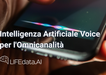 Vai agli articoli L'Intelligenza Artificiale Voice arriva su CrowdFundMe con LIFEdata!