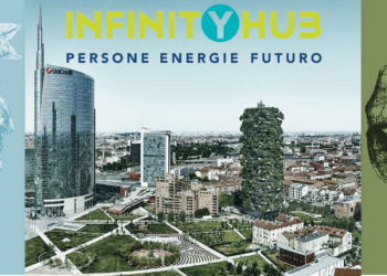 Go to article Infinityhub, boom di richieste d'investimento e campagna prolungata!