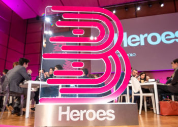 Go to article Radoff e Snowit: due emittenti di CrowdFundMe in finale a B Heroes!