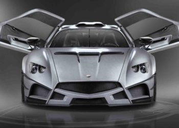 Go to article Mazzanti Automobili, le hypercar made in Italy arrivano su CrowdFundMe!