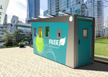 Vai agli articoli Napoletana Plastica punta su Grycle per sviluppare  l'isola ecologica del futuro!