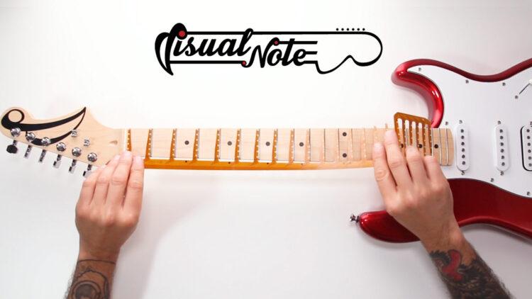 Visual Note