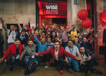 Go to article Al via la raccolta di Startup Wise Guys, tra i principali acceleratori europei!