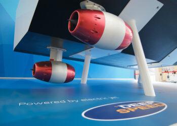 """Vai agli articoli MotorBoat: """"DeepSpeed è la tecnologia che rivoluzionerà le barche elettriche"""""""