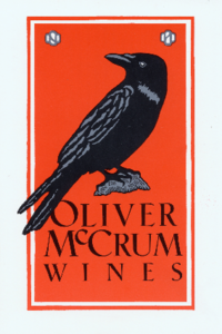 Oliver McCrum Wine & Spirits